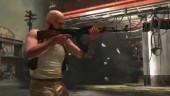 Оружие Макса: штурмовые винтовки