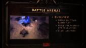 Боевые арены (презентация)