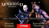 Morrowind: Мы следим за тобой, ничтожество! (запись)