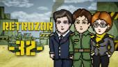 Ретрозор №32