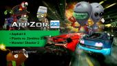 AppZor №23 - Asphalt 8, Dead Defence, Plants vs. Zombies 2, Monster Shooter 2...