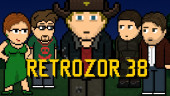 Ретрозор №38
