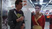 Репортаж со старта продаж «Total War: Shogun 2»