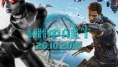 Инфакт от 26.10.2015 — Just Cause 3, Halo 5, World of Tanks…