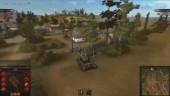 Средние танки и их командиры (запись)