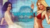 Инфакт от 19.10.2015 — GTA Online, Mass Effect, PayDay 2…