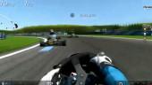 Gran Turismo 5 — прожигаем шины на PlayStation 3 (запись)