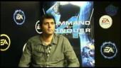Игромир 2009: Интервью с продюсером C&C4: Tiberian Twilight