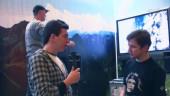 КРИ 2011. Интервью по игре Skydive: Proximity Flight
