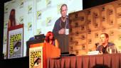 Конференция (ComicCon 2012)