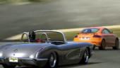 Уничтожение Corvette