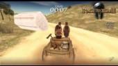 Гонка на колесницах