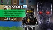 Appzor №59 — Terminator Genisys, Dead Among Us, Hyper Square…