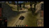 Танковый team-play (запись)