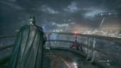 Бэтмобиль в действии (Е3 2014)