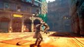 Первые кадры геймплея