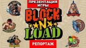 Презентация Block n Load
