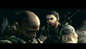 Resident Evil 5 «Приключения в зомбландие» (запись)