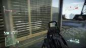 Мультиплеерный геймплей (крыши)