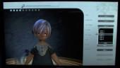 Создавая персонажей (E3 10)