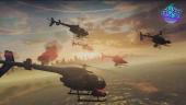 Репортаж с презентации игры Homefront