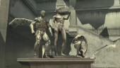 Первые геймплейные кадры