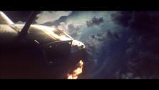 Сквозь облака (E3 2014)
