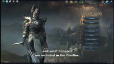 Сервис Conflux #1