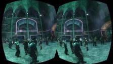 Вместе с Oculus Rift