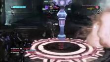 Мультиплеерный геймплей (E3 10)