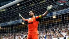 Реал — Бавария (gamescom 2012)