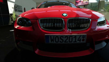 BMW M3 E92
