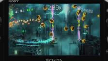 Анонс для PS3 и PS Vita