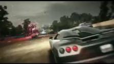 Первое видео из беты