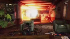 Геймплей Uncharted 2: Among Thieves