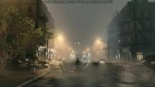 Ночь, улица, фонарь, перезапуск