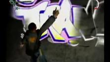 Подробнее о граффити