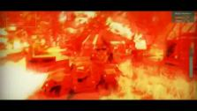 Взрывной трейлер
