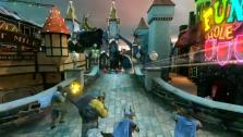 Дебютный трейлер (E3 2011)