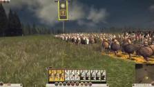 Македонцы против римлян