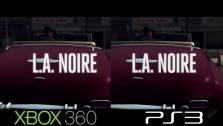 Сравнение Xbox 360 и PS3