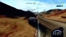 Столкновение на большой скорости (E3 07)