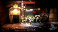 Геймплей (GDC 2014)
