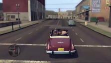 Автомобильный геймплей