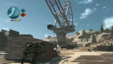 Геймплей Metal Gear Online