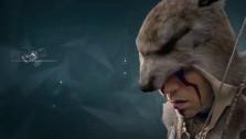 Волчья сила