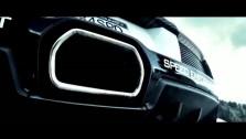 Как создавалось видео Pagani vs Lamborghini