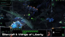 Интервью (BlizzCon 11)