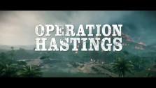 Операция «Hastings»
