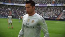 FIFA 16 и Real Madrid